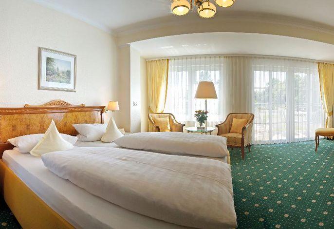 Hotel Sacher - Stoiber e.K.