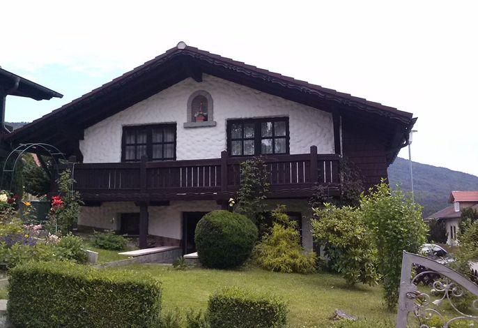 Ferienhaus Anita Bernhardt