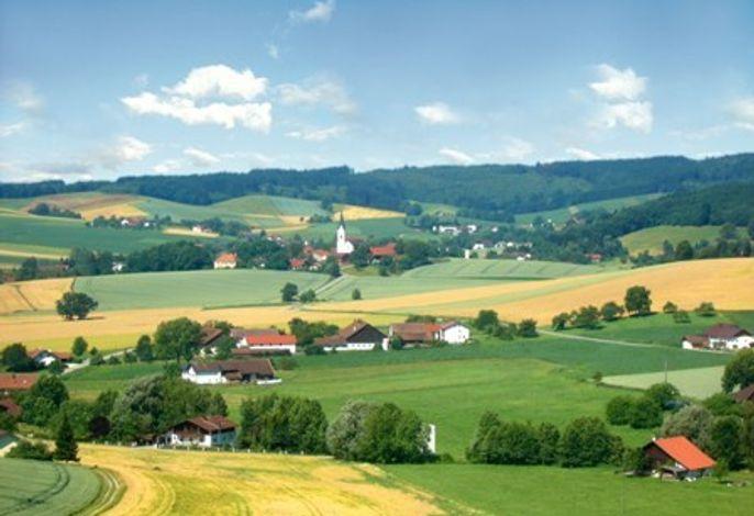 Bayerische Toskana