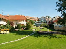Thermenhotel Viktoria Bad Griesbach Bad Griesbach