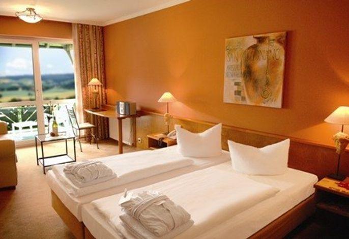 Doppelzimmer Toscana