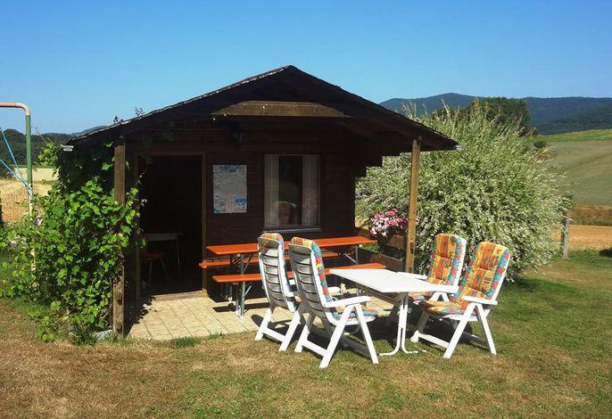 Landurlaub Eichinger Partyhütte