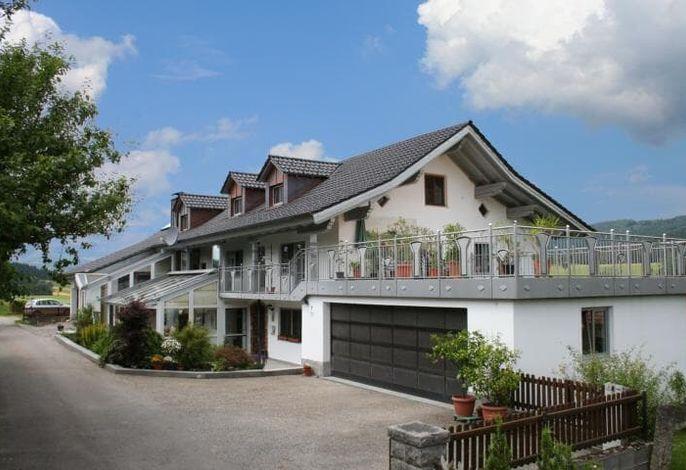 Landurlaub Eichinger Foto vom Haus