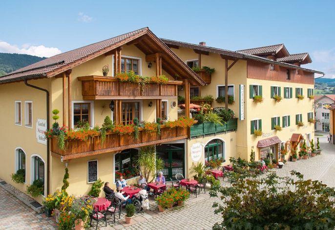 Hotel Gasthof Metzgerei Stöberl