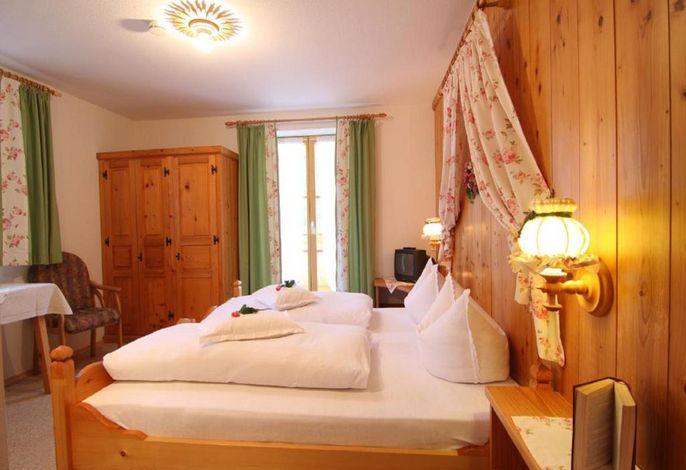Walblick - Schlafzimmer