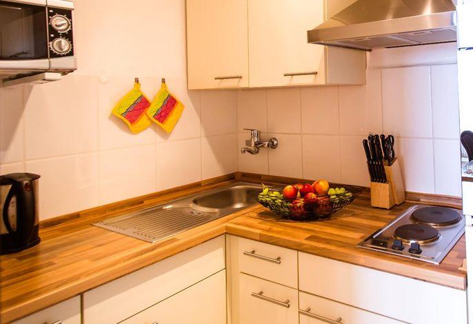 comfort Küche