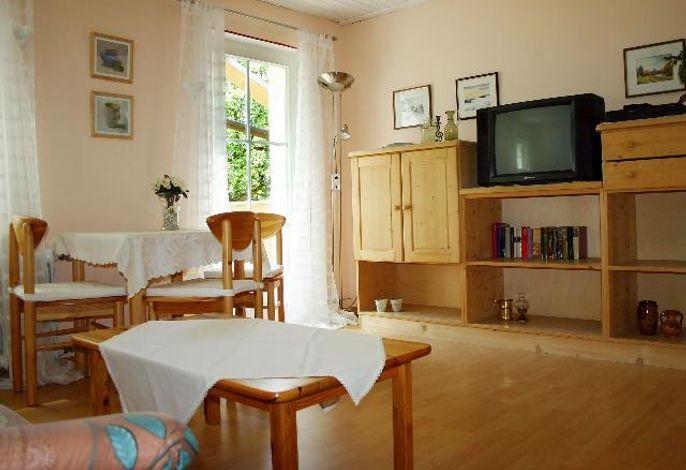 Arber Wohnzimmer