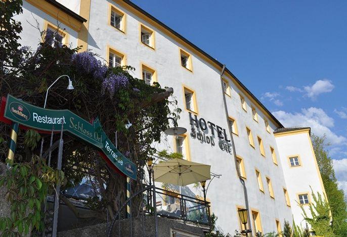 Hotel Schloß Ort