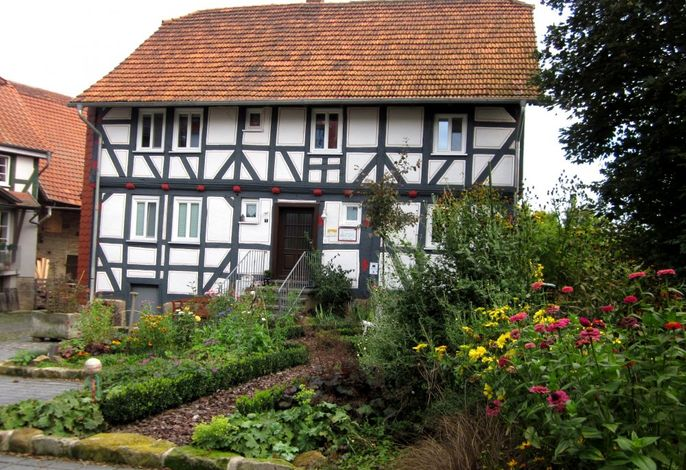 gstehausbauerngarten