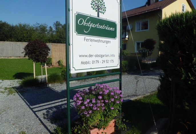 Obstgarten(t)räume