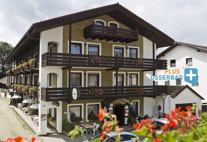 Hotel Pension Bräuke