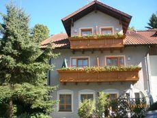 Haus Confido Bad Griesbach