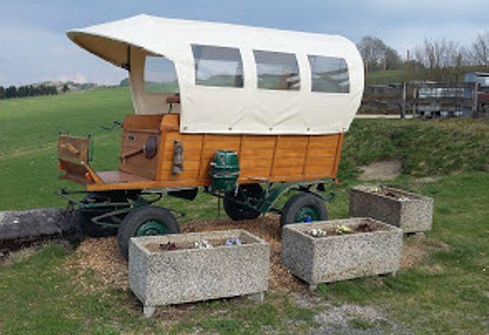 Zeltwagen