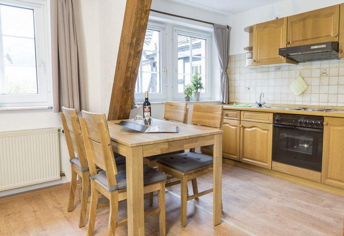Hardt Küchenbereich