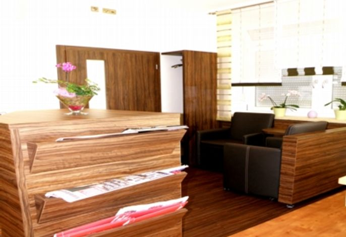 Lounge/Rezeption