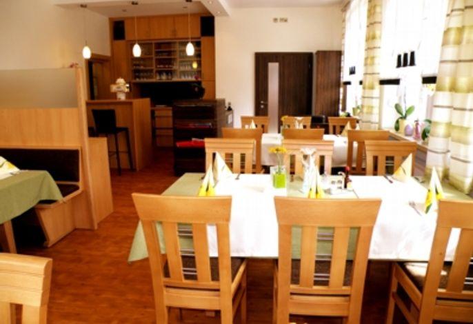 Restaurant/Frühstücksbereich