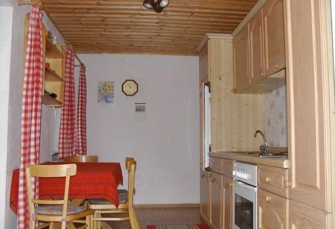 Wohnküche 60 qm