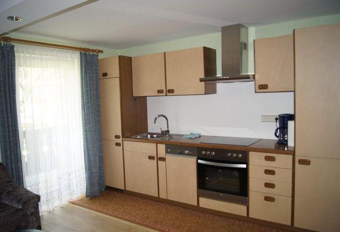 Wohnküche 70 qm