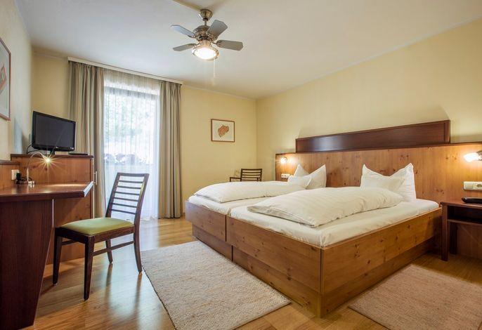 Hotel Brunner - Doppelzimmer