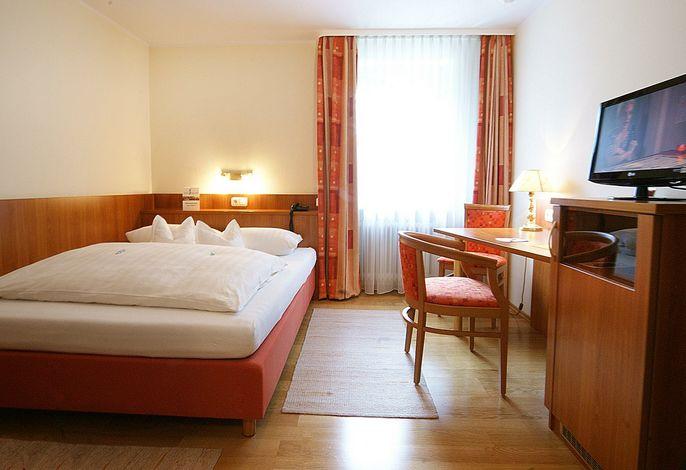 Hotel Brunner - Einzelzimmer