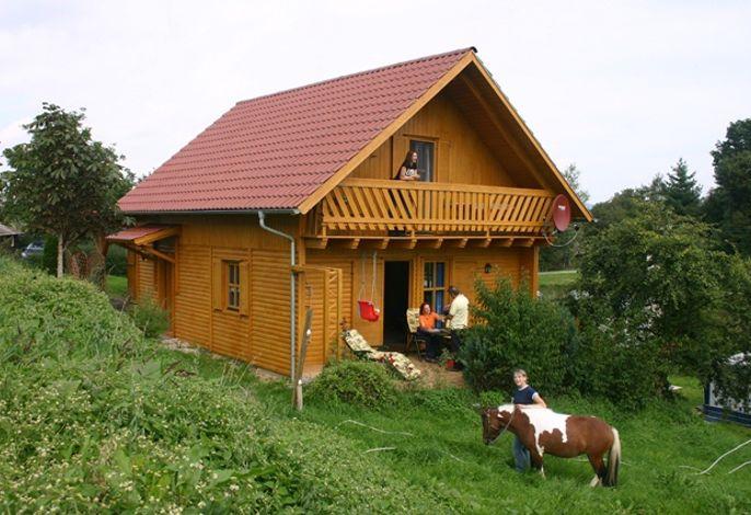 Ferienhaus Elke