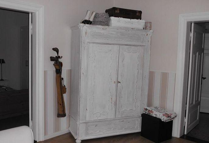 TV-Schrank im Wohnzimmer, Fewo Doris Voigt-Christiansen