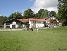 Kinderparadies + Bio-Bauernhof Schönberg