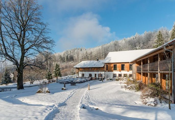 GutsAlm Winter