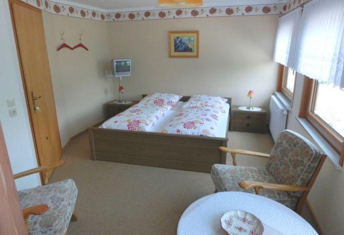 Doppelzimmer - Beispiel