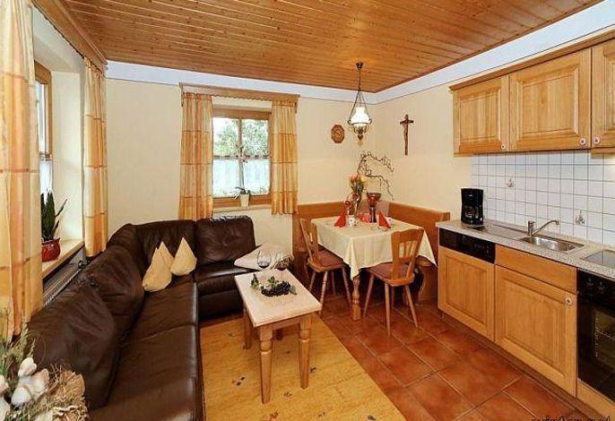 Wohnküche Arber