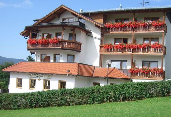 Hotel-Pension zur Li
