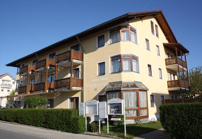 Hotel Vogelsang