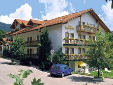 Ferienhotel Rothbacher Hof Bodenmais