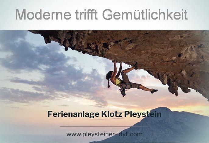 Ferienanlage Klotz Pleystein