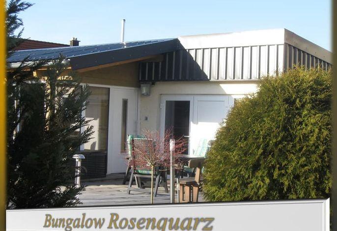 Bungalow Rosenquarz