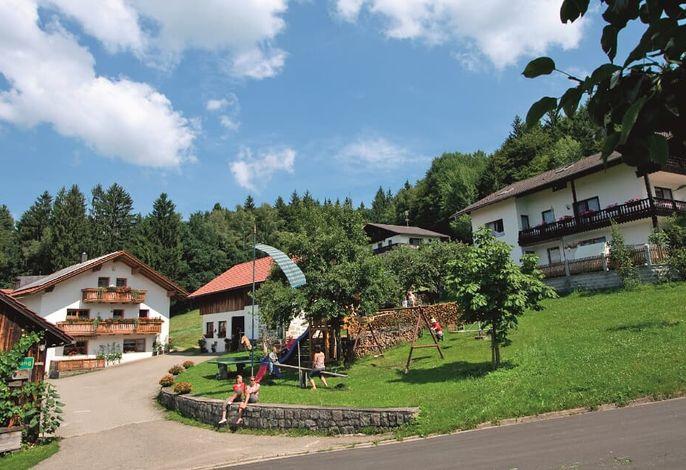 Ferienhof Fernblick - Urlaub auf dem Bauernhof