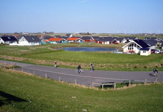 Ferienhaus Siedlung