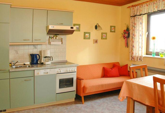 Appartement - B
