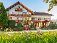 Gästehaus - Aparthotel Grabner Bad Füssing