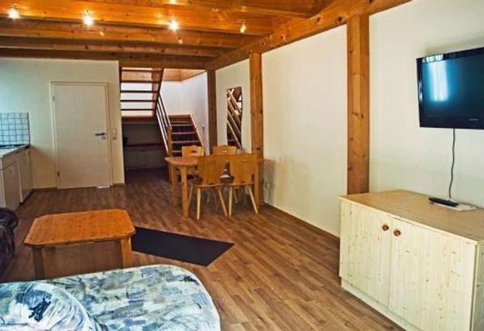 Wohnzimmer der Kategorie Economy