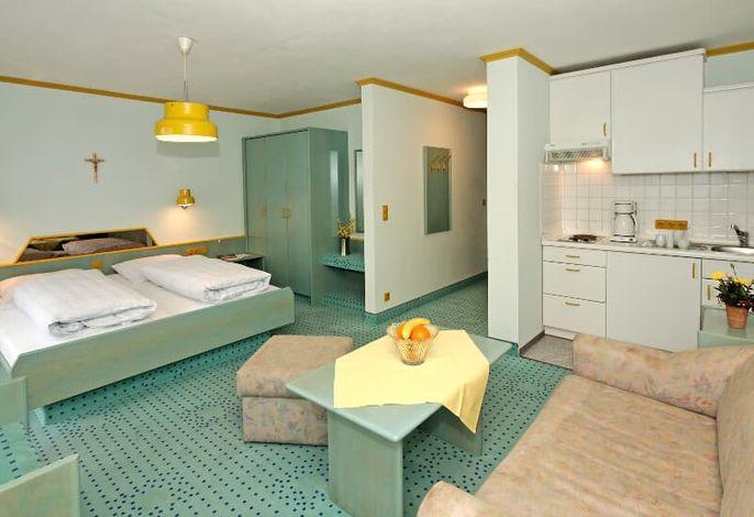 Appartement für 2
