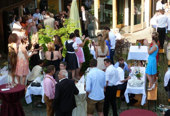 Hotel-Gasthof Zum Bach