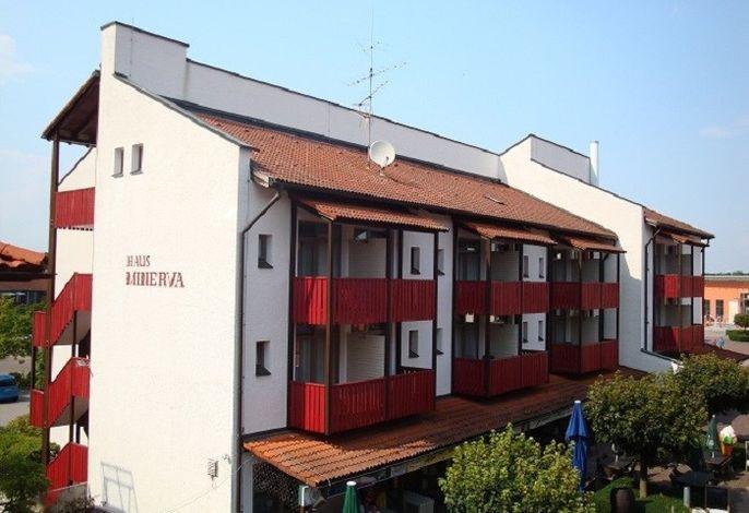 Apparthotel Minerva-Diana-Octavia