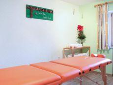 Massage- und Ruherau