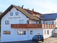 Pension Bayerwald Frauenau