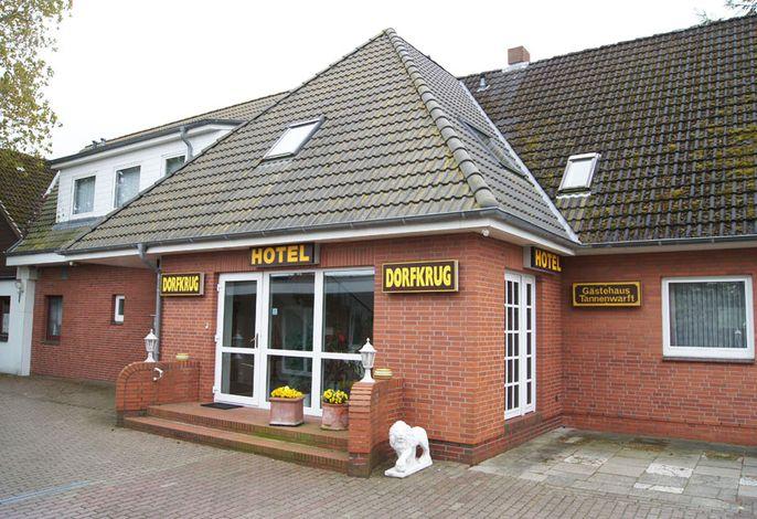 Hotel Garni Dorfkrug