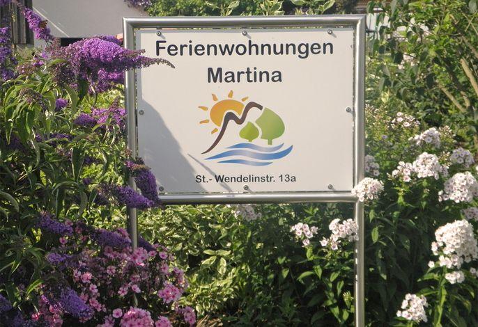 Ferienwohnung Martina