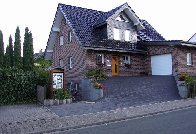 Haus Blume