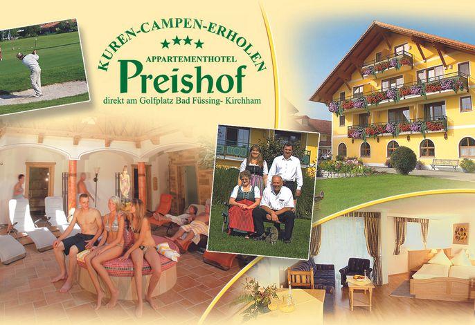 Preishof