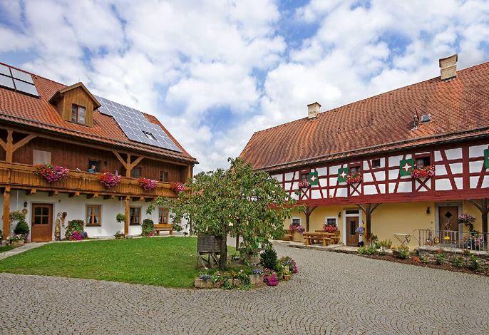Hof und Haus
